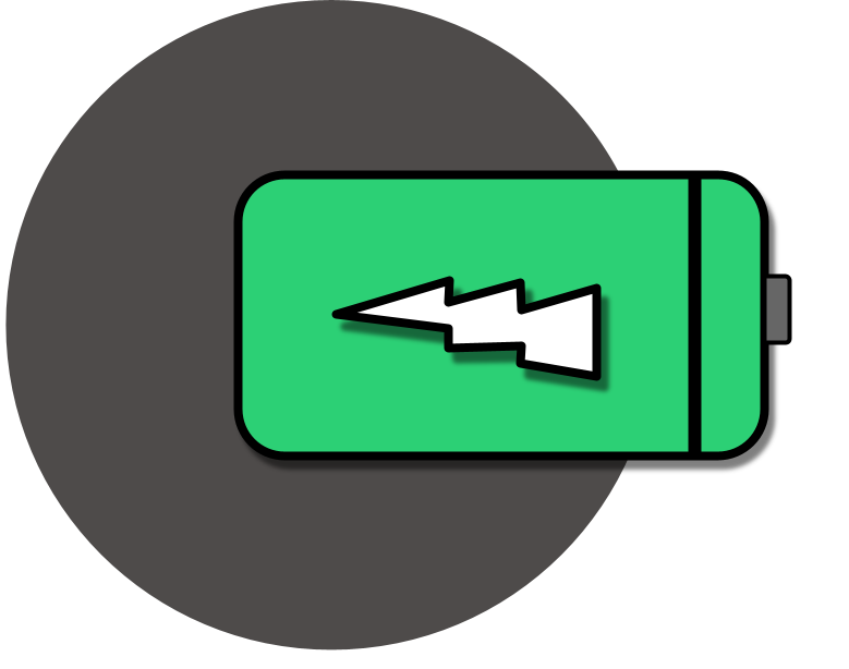 Battery Icon-1