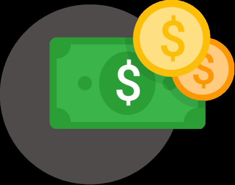 Solar Tax Credit Icon